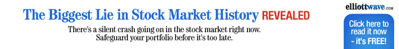 The Biggest lie in Stock Market History Revealed