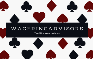 Wageringadvisors top UK casino reviews