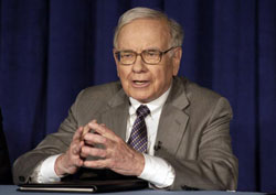 Guys like Buffett can get real preferential treatment when it comes to  preferred shares!