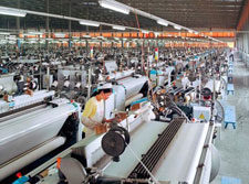Production at Chinese factories is as strong as ever.