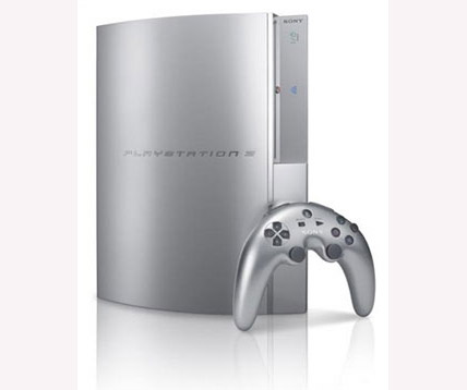 Sony releases Playstation 3 (PS3), after giving Microsoft Xbox360 a 12 month head start