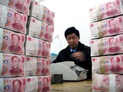 Beijing has tons of cash it can use to keep economic growth humming along!