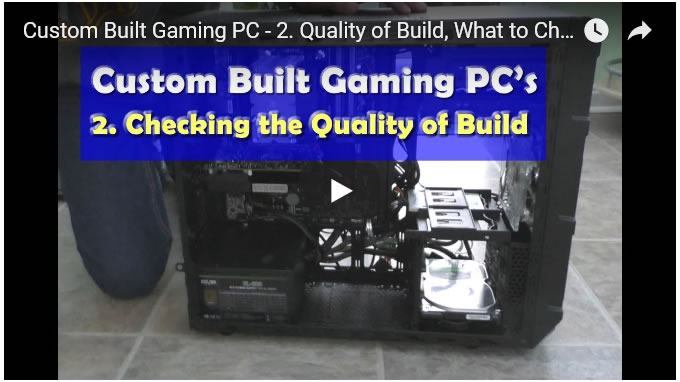 overclockers uk review build quality 2 - PassMark Bench Mark of OVERCLOCKERS UK Custom Built Gaming PC (5)