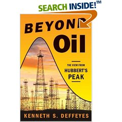 Beyond Oil: The View from Hubbert's Peak Oil
