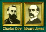 Since Charles Dow and Edward Jones started their index, entire  industries have come and gone!
