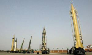 Iran launches rocket into Space - As risks of a US attack against Iran increases.